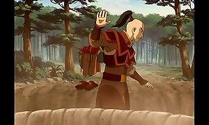 Avatar La Leyenda de Aang Libro 1 Agua Episodio 7 (Audio Latino)