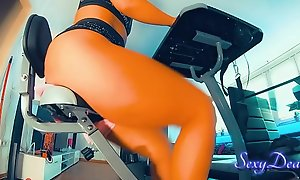 Come Workout With Me!