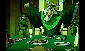 Avatar La Leyenda de Aang Libro 1 Agua Episodio 5 (Audio Latino)
