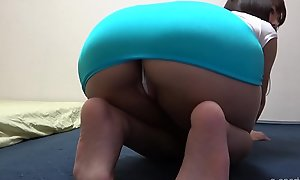 Japanese Bubble Derriere together with Cameltoe