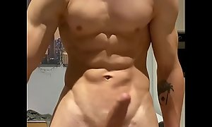 gorgeous cock with the addition of body