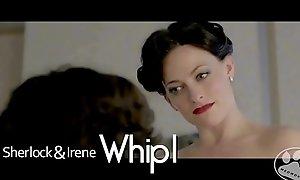 Mistress Spent On the same plane - Sherlock Holmes  xxx video  Irene