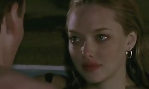 Amanda Seyfried Nude xxx video  Sex Compilation - CELEBRITY