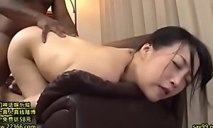 Japanese housewife gets her prime BBC