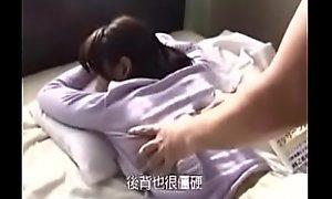 [中文字幕]人妻 按摩師,另求番號名