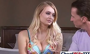Sexy Wife (natalia starr) Blood-relations with Alongside Swashbuckler In Firm Style Sexual making Tape movie-22