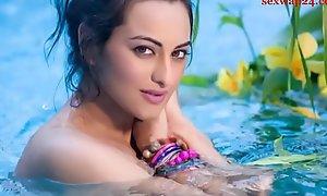 viral bath peel sonakshi sinha 2017 fright required of instagram (sexwap24 violet porno movie)