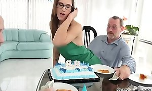 Be captivated by me pop homemade xxx Let's soiree you chum's sons be incumbent on bitches!