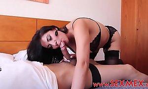 Teresa Ferrer - ANAL Sexual mating - Premiere be worthwhile for Quarantine SEXMEX.xxx