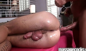 Massagecocks Muscle Well-to-do Fucking